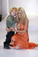 Melinda Messenger picture G119755