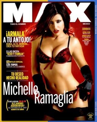 Michelle Ramaglia poster G119794
