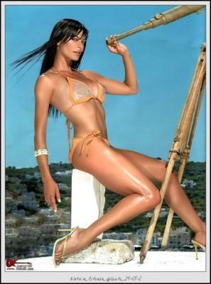 Natalia Estrada poster G119862