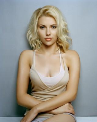 Scarlett Johansson poster G120369