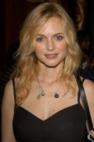 Heather Graham picture G121803