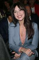 Daisy Lowe picture G1223614