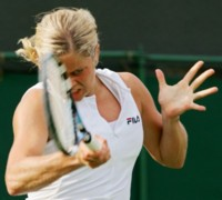 Kim Clijsters picture G122400