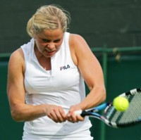 Kim Clijsters picture G122401