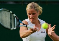 Kim Clijsters picture G122402