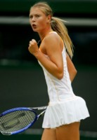 Maria Sharapova picture G122621