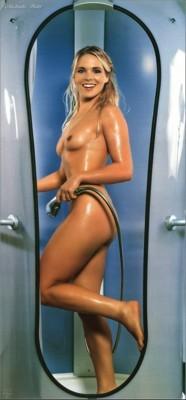 Michaela Holtz poster G122673