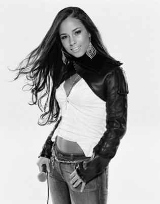 Alicia Keys poster G123106