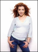 Alyson Hannigan picture G123126