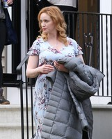 Christina Hendricks picture G1232370