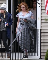 Christina Hendricks picture G1232376