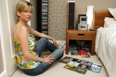 Claire Goose poster G123377