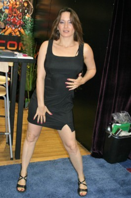 Jacklyn Lick Nude Photos 5