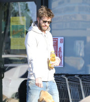 Liam Hemsworth picture G1242674
