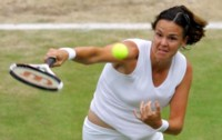 Lindsay Davenport picture G124446