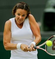 Lindsay Davenport picture G124448