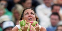 Lindsay Davenport picture G124452