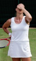 Mary Pierce picture G124537