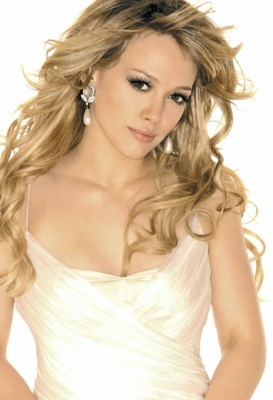 Hilary Duff poster G125318