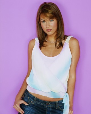 Megan Fox poster G125558