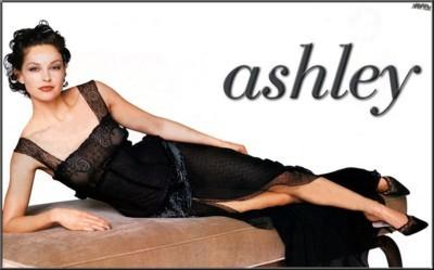 Ashley Judd poster G12670