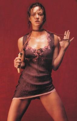 Ashley Judd poster G12687