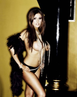 Lucy Pinder poster G127155