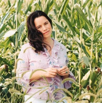 Natalie Merchant poster G127334