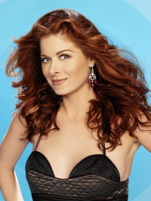 Debra Messing poster G128133