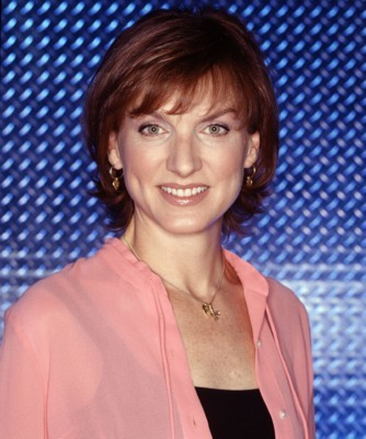 Fiona Bruce poster G128210