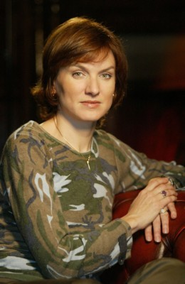 Fiona Bruce poster G128213