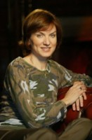 Fiona Bruce picture G128214