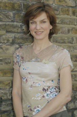 Fiona Bruce poster G128215