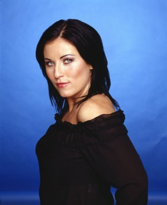 Jessie Wallace poster G128507