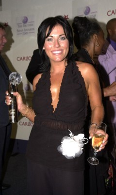 Jessie Wallace poster G128508