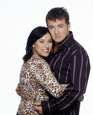 Jessie Wallace poster G128509