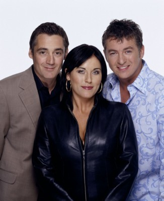 Jessie Wallace poster G128512