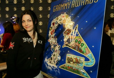 Amy Lee poster G128900