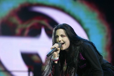 Amy Lee poster G128904