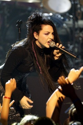 Amy Lee poster G128905