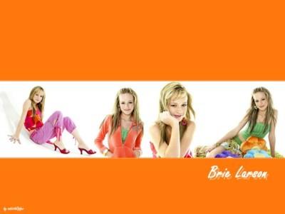 Brie Larson poster G129056