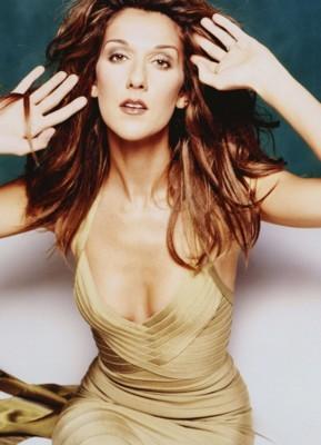Celine Dion poster G129140