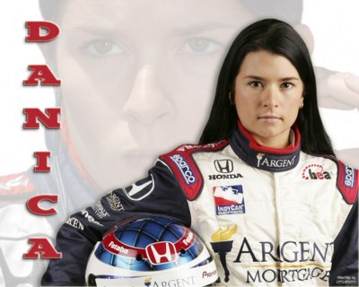 Danica Patrick poster G129204