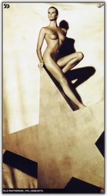 Elizabeth Shannon poster G12934