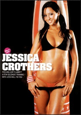Jessica Crothers poster G129905