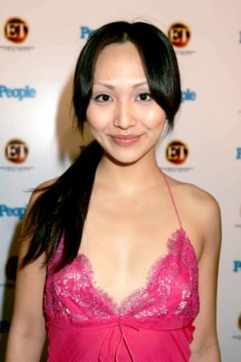 linda park the flash