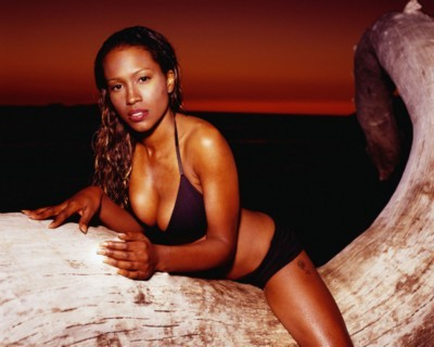 Maia Campbell poster G130202