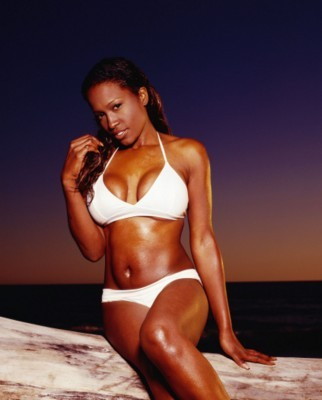 Maia Campbell poster G130204