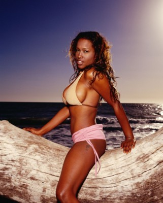 Maia Campbell poster G130207