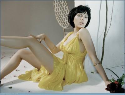 Scarlett Johansson poster G131027